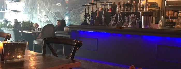 Art Hookah Lounge Is One Of The 13 Best Places With In San Diego