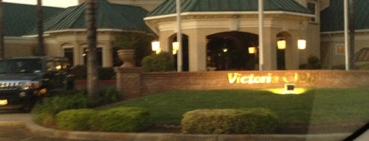 Victoria Club is one of The 15 Best Places for Southern Food in Riverside.