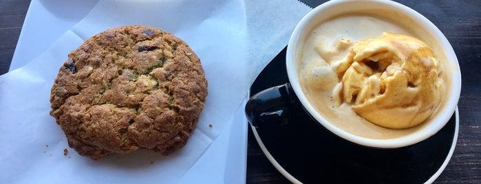 Van Dyke Coffee Roasters is one of Coffee Excellence.