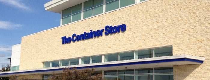 High Quality The Container Store Is One Of The 15 Best Furniture And Home Stores In Plano .