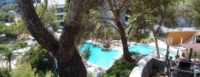 Audax Spa And Wellness Hotel Menorca is one of Europa.