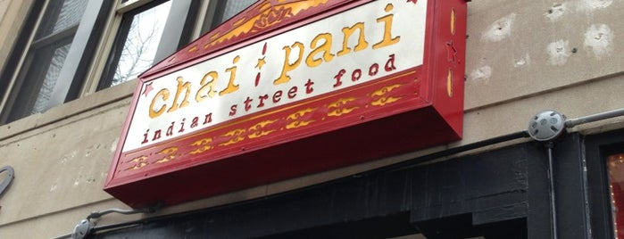 Chai Pani is one of Asheville All-in-All.