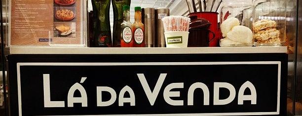 Lá da Venda is one of Conhecer.