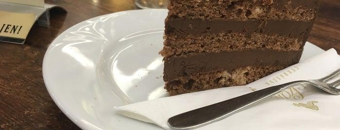 Szamos Csokoládé is one of KÖKI Terminál.