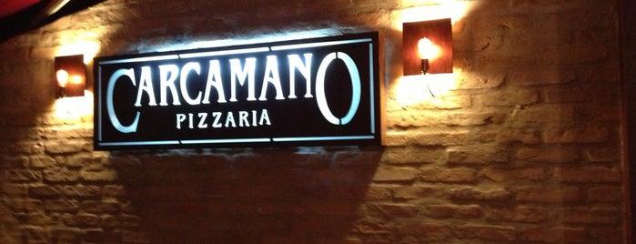 Carcamano is one of Incríveis restaurantes até 70 reais.