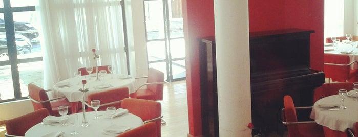 Le Corbu is one of Associação dos Restaurantes da Boa Lembrança.