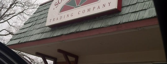 South Buffalo Trading Company is one of My Places!.