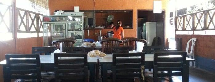 Lawar Kuwir Pan sinar is one of Breakfast spots around Denpasar.