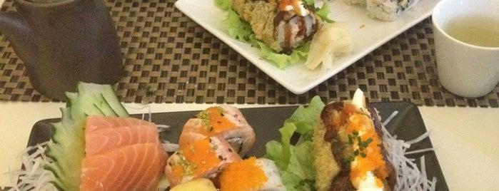 Sushihana Sushi Bar is one of Sushi.
