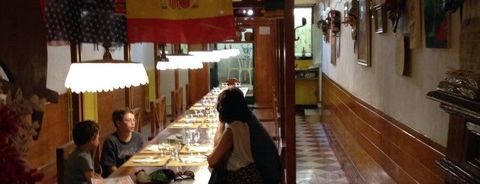Osteria Al Bomba is one of Bacari e non - Venezia.