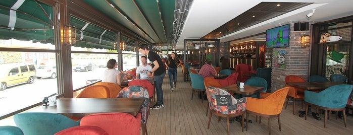 Yemen Kahvesi is one of Antalya 6.