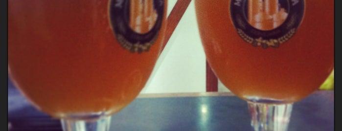 Quiosque do Fritz is one of Cerveja Artesanal Interior Rio de Janeiro.