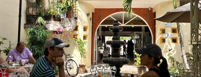 Flor De Michoacan is one of Honeymoon spots.