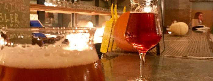 Whiner Beer Co. Taproom is one of Brewery Bucket List.