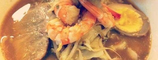 Tokio Ramen is one of Always Gourmet PERU, comer em Lima.