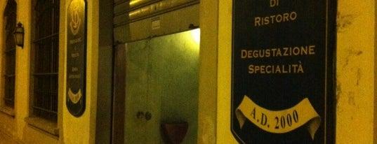 Birrificio Torino is one of Consigliatissimi!!!!.