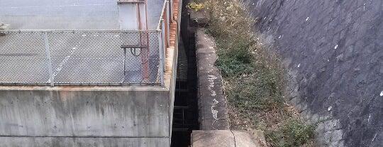 近鉄けいはんな線 生駒トンネル is one of 近鉄けいはんな線.