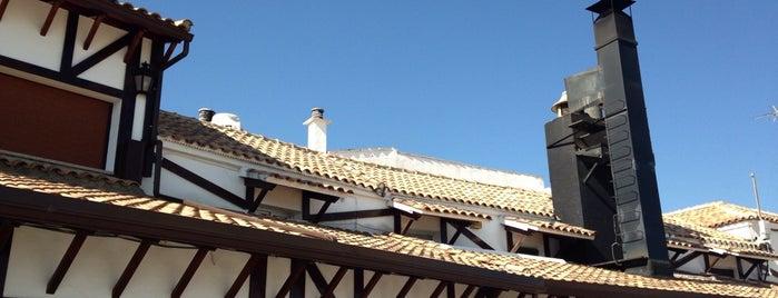 El Vasco is one of diferentes ciudades.