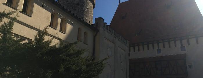 Kotnov is one of Místa s vysílači Numitor.cz.