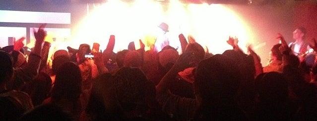 渋谷 THE GAME is one of Clubs & Music Spots venues in Tokyo, Japan.