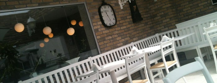 Time's Coffee Restaurant is one of Trabzon <3.