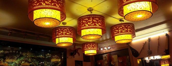 Lẩu Ốc Khương Thượng is one of An uong.