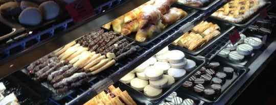 Argentina Bakery is one of Dallas Coffee & Bakeries.