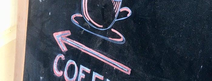 Coffee Corner Bakery is one of Café.