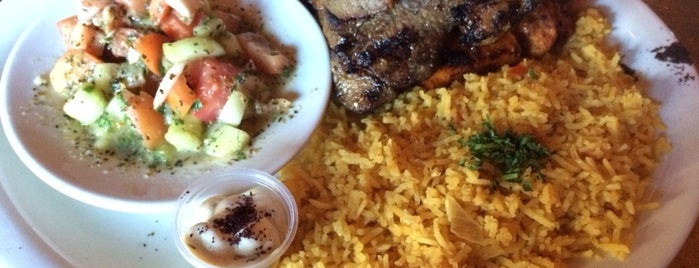Marhaba Middle Eastern Restaurant is one of New Hope , PA--->  Fun Times!.