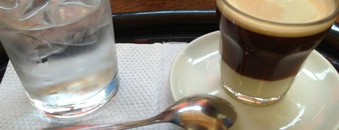 Havanna Café is one of 5 Mejores Cafés de Bolivia.