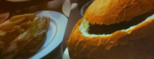 Mama Chops Papa Grill is one of Makan @ Melaka/N9/Johor #15.