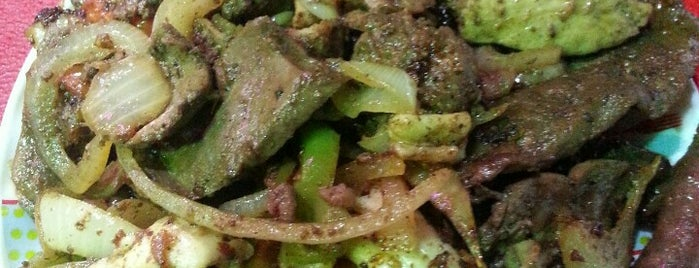 Real egyptian food for Almadina egyptian cuisine