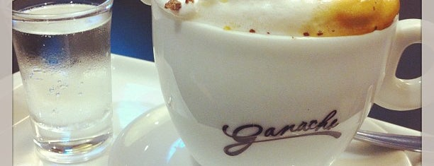 Ganache Café is one of Cafés - Veja Salvador Comer & Beber.