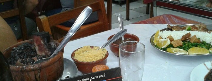 Restaurante Passpatur is one of Must-visit Food in São Paulo.