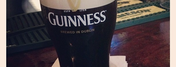 Irish Times is one of The 15 Best Places for An Irish Beer in Philadelphia.