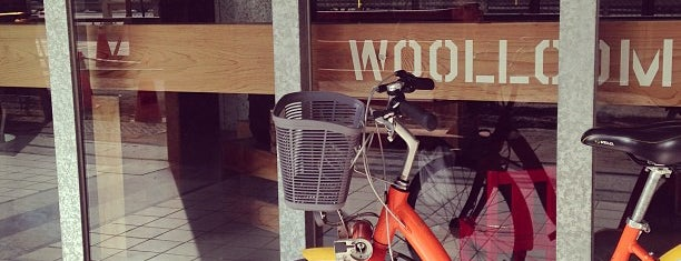 Woolloomooloo WXY is one of The 15 Best Places for Wine in Taipei.