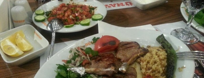 Günaydın Steakhouse is one of Ankara Gourmet #1.