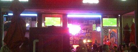 La Cervecera is one of Antros,bares.