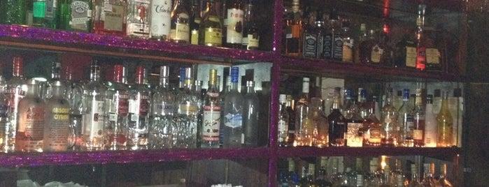 Bar La Creación is one of Top 10 Bars @ Cabo San Lucas.