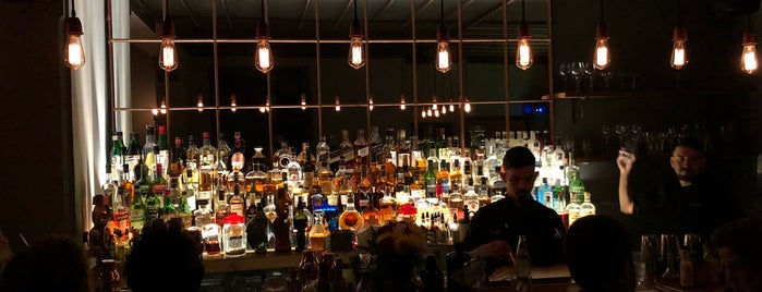 Anasagasti Bar is one of Bares & Barras de Buenos Aires.
