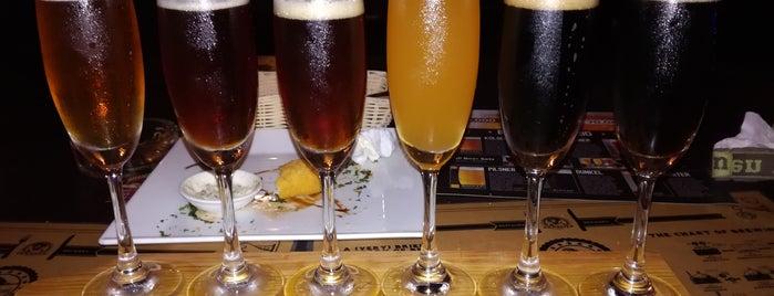 Beer House is one of Нячанг Поесть!!!.