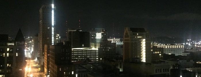 Redmont Roof Top is one of Steel City.