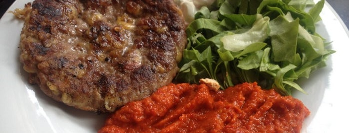 Montenegroi Gurman is one of Foodspotting.