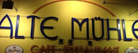 Alte Mühle is one of WiFi Hotspots Kiel.