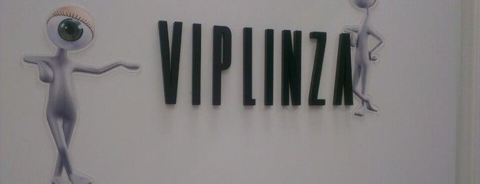 VipLinza is one of НЕресторанные спецпредложения Петербурга.