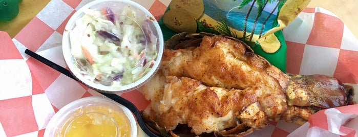 Eaton Street Seafood Market is one of The 15 Best Places for a Seafood in Key West.