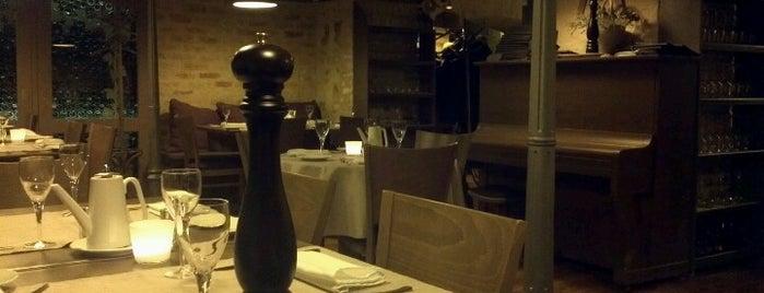 AMARONE is one of TOP 50 Restaurants in Latvia.