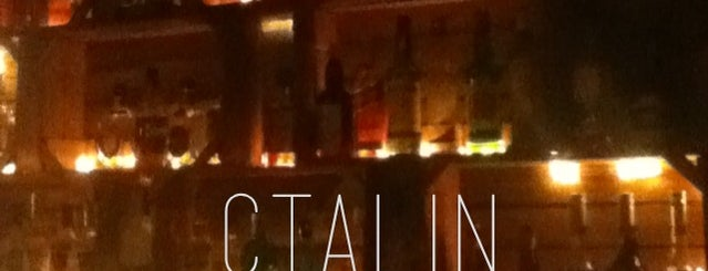Ctalin is one of Live in Athens.