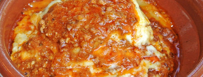 Da Marcella Taverna Cucina Buona is one of 5-Block Food Radius from Greenwich Village Apt.