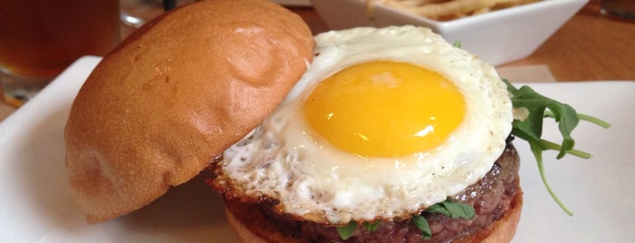 Umami Burger is one of Best Burgers Around the Country.